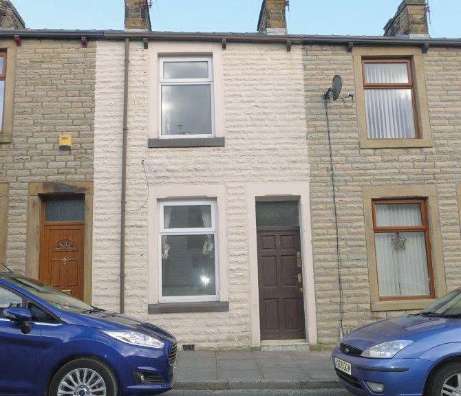11 Harley Street, Burnley, Lancashire, BB126RJ