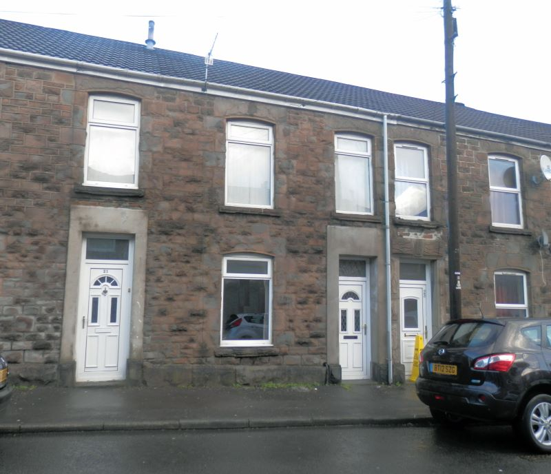 22 Slate Street, Morriston, Swansea, West Glamorgan, SA68AA