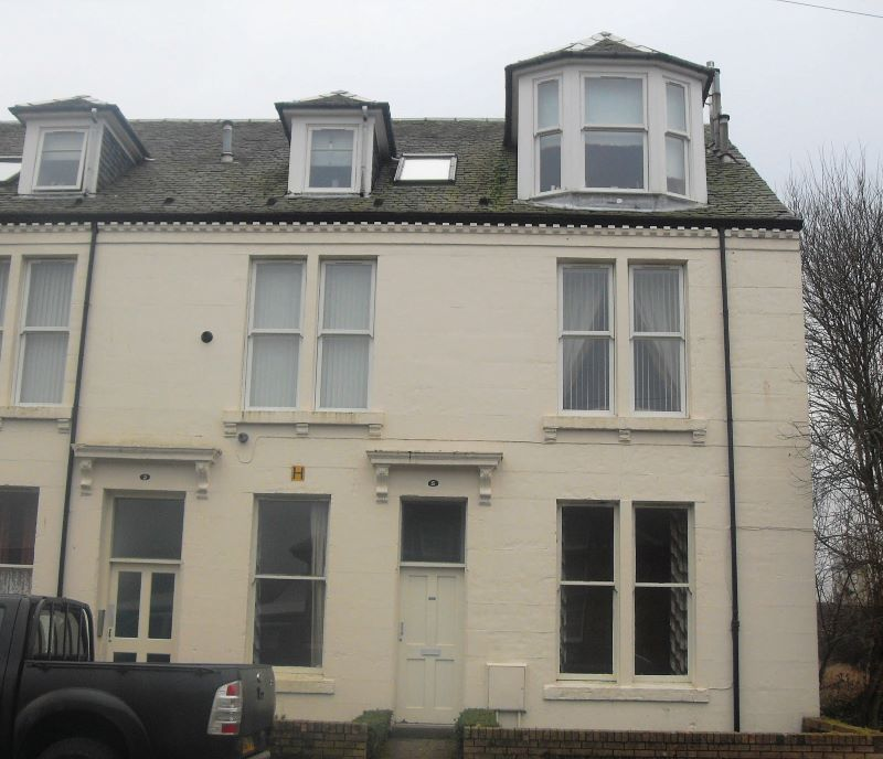 5 Union Street, Rothesay, Isle of Bute, PA200HD