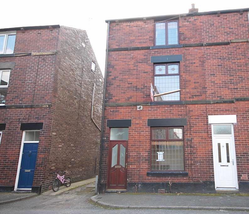 19 Newall Street, Littleborough, Lancashire, OL159DL