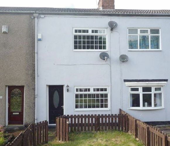 18 South Lackenby, Middlesbrough, TS68DL