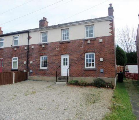 44 Dewsbury Road, Tingley, Wakefield, West Yorkshire, WF31LP