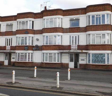 17 Salt Hill Mansions, Bath Road, Slough, Berkshire, SL13XN