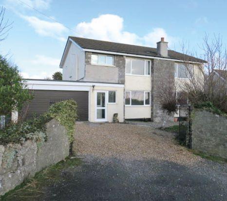 Far Sands, Malltraeth, Bodorgan, Anglesey, LL625AF