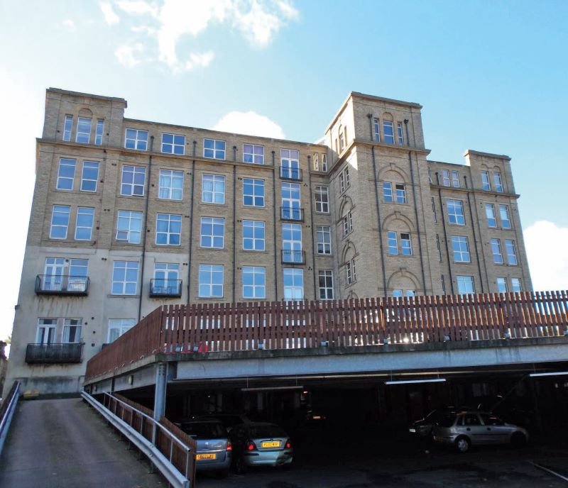 Apartment 20 Sprinkwell, 1 Bradford Road, Dewsbury, West Yorkshire, WF132DS