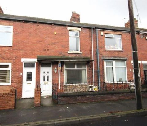 6 Morton Crescent, Fence Houses, Houghton Le Spring, DH46AD