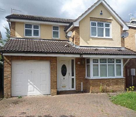 67 Southwood, Coulby Newham, Middlesbrough, TS80UF