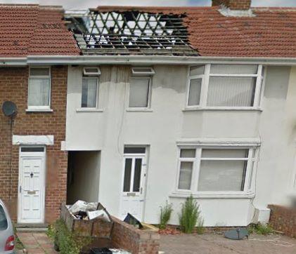 3 Moss Close, Bridgwater, Somerset, TA64NA