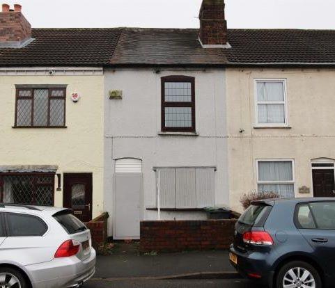 35 Allens Lane, Walsall, West Midlands, WS34JR