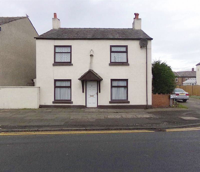 260 Liverpool Road, Cadishead, Manchester, M44 5DX