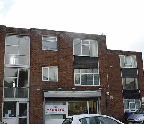 Flat 8, Lowther Court, Sandy Lane, Prestwich, Manchester, M25 9PS