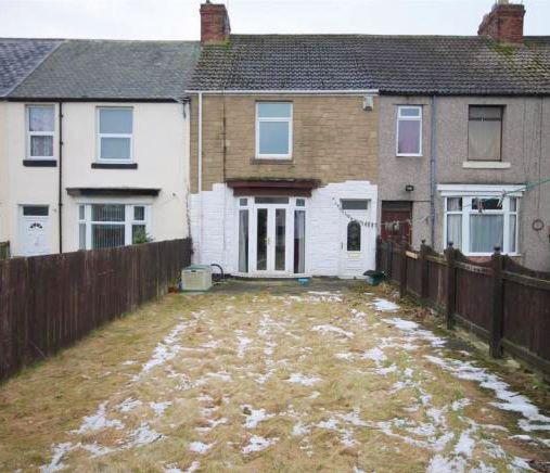 8 Roseberry Terrace, Shildon, Co Durham, DL42HA
