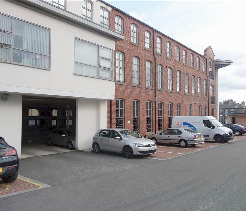 17 Melbourne Mills, Melbourne Street, Morley, Leeds, LS278BJ