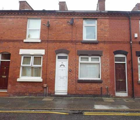 73 Goodison Road, Liverpool, L44EN