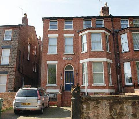 Flat 4, 38 Croxteth Road, Liverpool, Merseyside, L83SQ