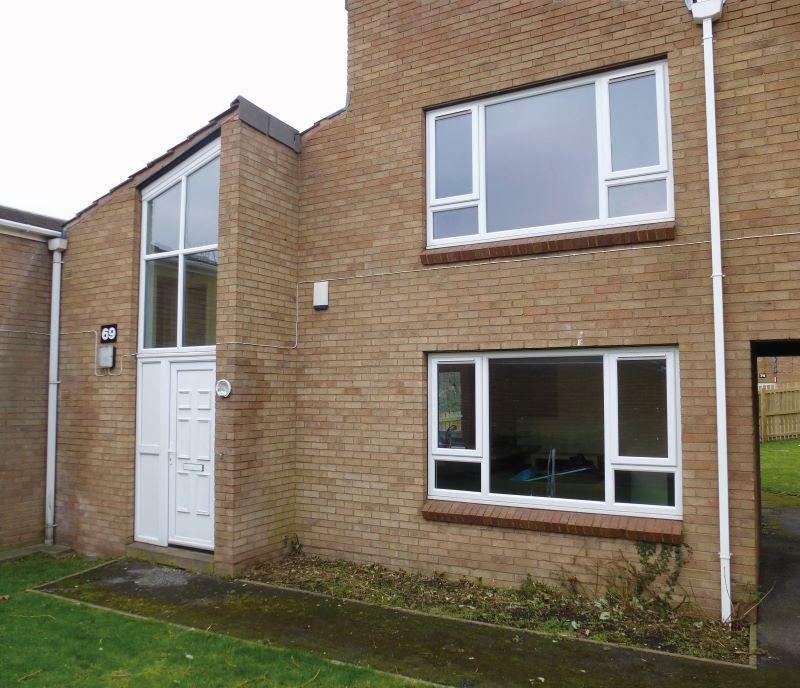 Unit 69 Norfolk Park Student Residence, 200, Norfolk Park Road, Sheffield, S22UA