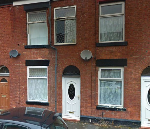 61 Nelson Street, Hyde, Cheshire, SK14 1PD