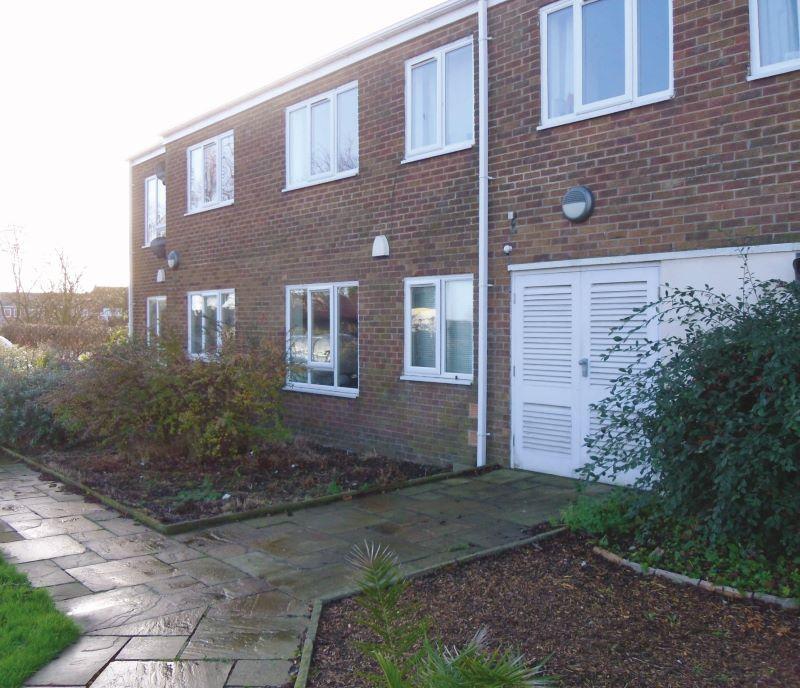 3 Ladyburn House, Lake Road, Hadston, Morpeth, Northumberland, NE659TG