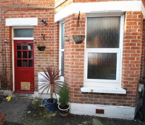 Ground Floor Flat, 180A Alma Road, Charminster, Bournemouth, BH9 1AJ