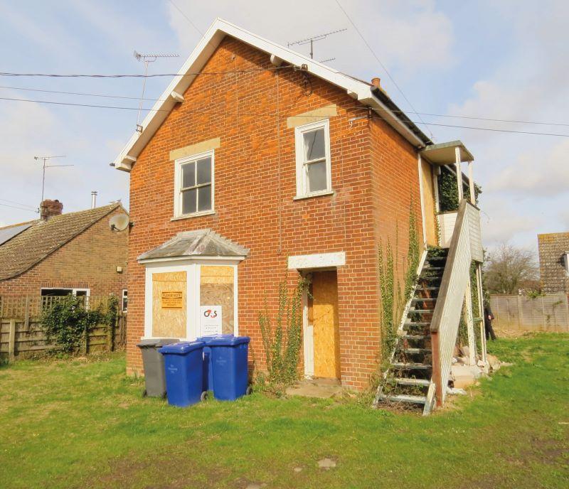 1-2 Sunnycroft, Quaker Lane, Bardwell, Bury St. Edmunds, IP311AL