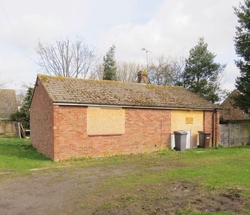 Washington, Quaker Lane, Bardwell, Bury St. Edmunds, IP311AL