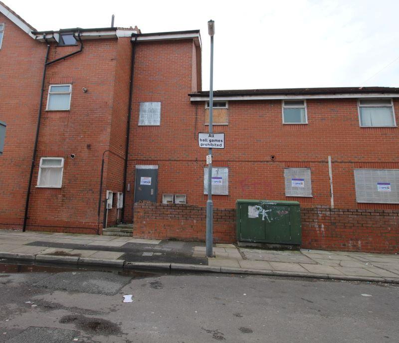 Apartment 3, 1A Vicar Road, Liverpool, L60BW