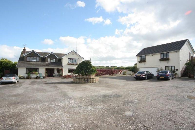 Cobblers Wood Farm, Alltami Road, Sychdyn, Mold, Flintshire, CH76RH