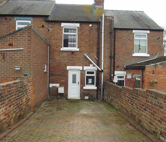 6 Middlefield Terrace, Ushaw Moor, Durham, DH77QE