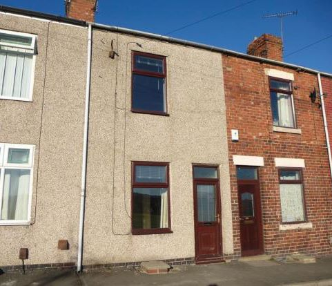 9 Herbert Street, Mexborough, South Yorkshire, S64 0JZ