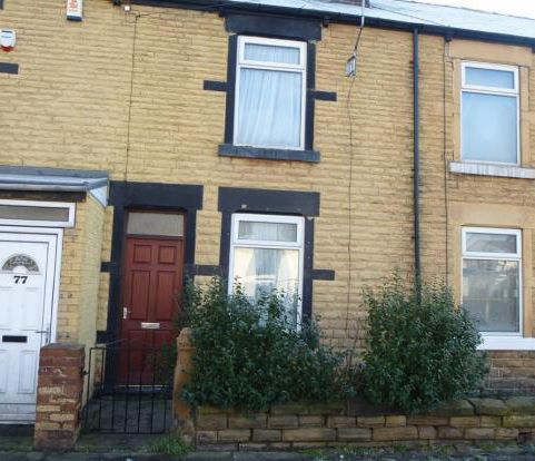 79 Dearne Road, Bolton-upon-Dearne, Rotherham, South Yorkshire, S63 8JR