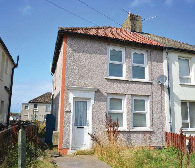 86 Fleswick Avenue, Whitehaven, Cumbria, CA289PB
