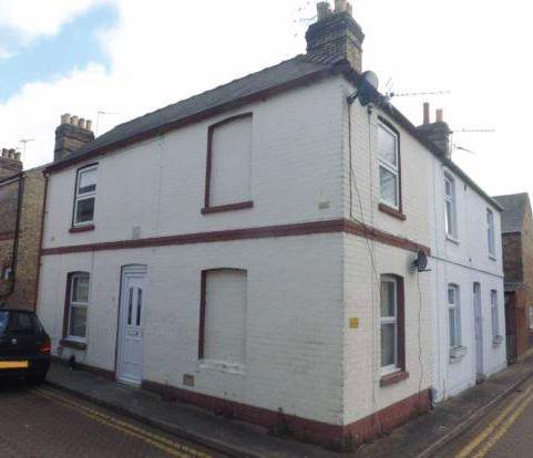 5 Merritt Street, Huntingdon, Cambridgeshire, PE293HF