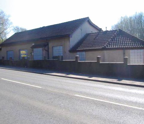 39 Airdrie Road, Carluke, Lanarkshire, ML8 5EW