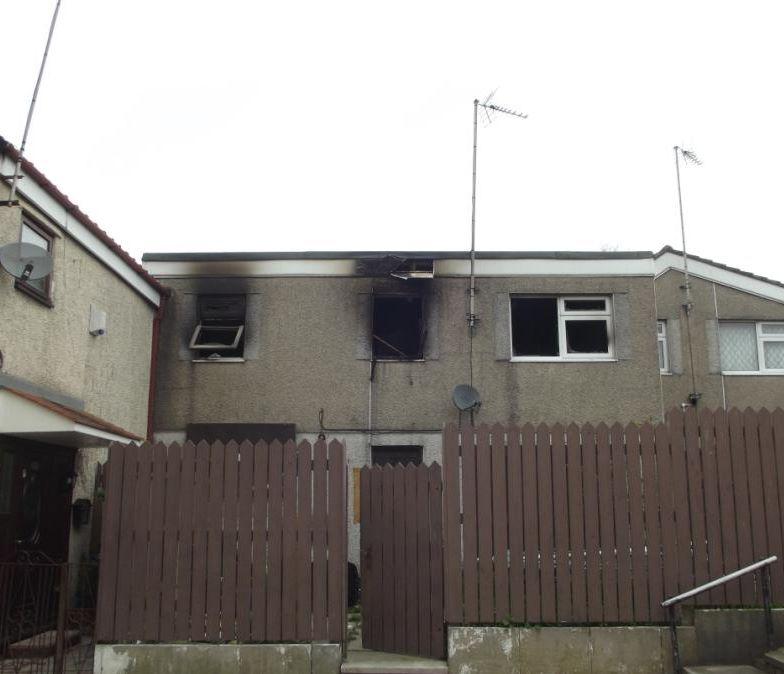 79 Egerton, Skelmersdale, Lancashire, WN86AA