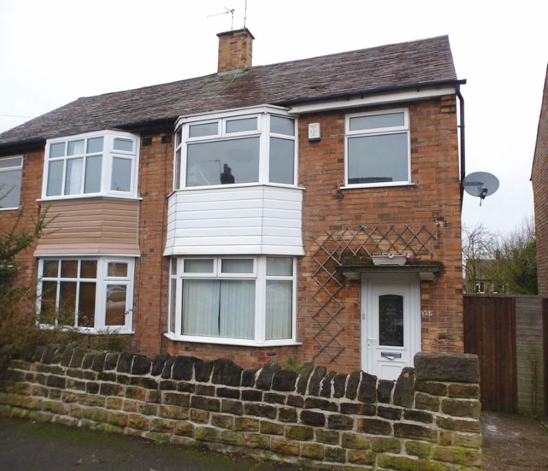 135 Bannerman Road, Bulwell, Nottingham, Nottinghamshire, NG69HX
