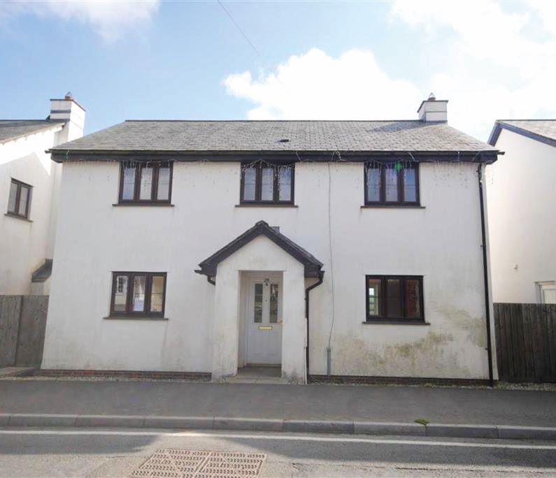 25A Fore Street, Langtree, Torrington, Devon, EX388NG
