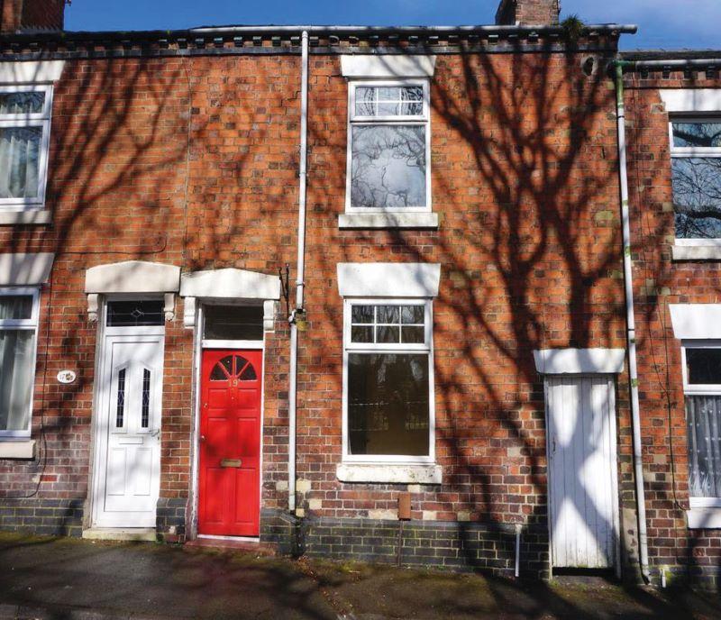 19 Chetwynd Street, Newcastle, Staffordshire, ST50EQ