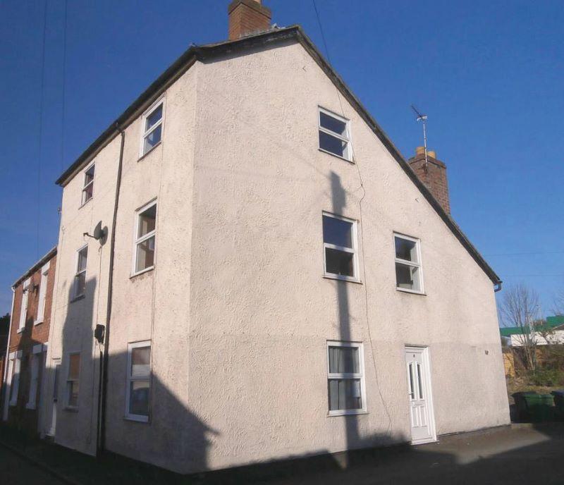 18 Orchard Street, Oswestry, Shropshire, SY111QZ