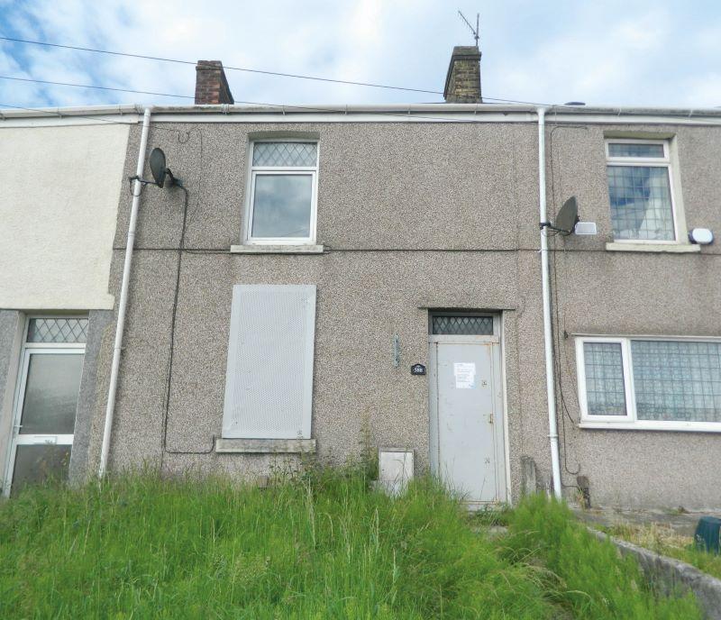 588 Llangyfelach Road, Treboeth, Swansea, SA59EW