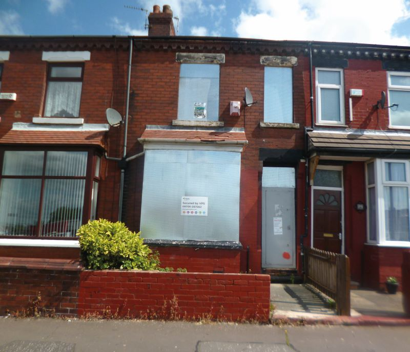 177 Ashley Lane, Manchester, M9 4NQ