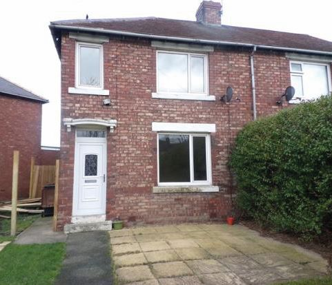 8 Pelaw Crescent, Chester Le Street, Co Durham, DH2 2HU