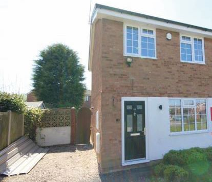 11 Rosemoor Drive, Brierley Hill, West Midlands, DY5 3NS