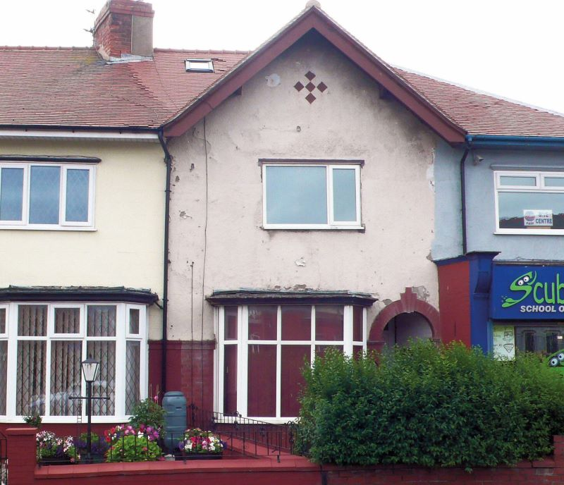 450 Talbot Road, Blackpool, Lancashire, FY3 7BE
