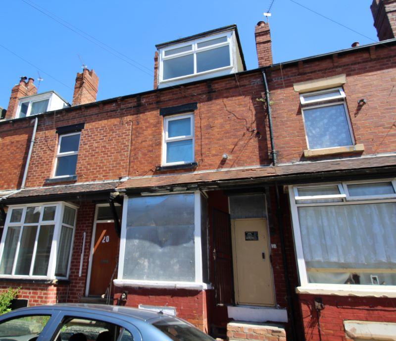 18 Trafford Avenue, Harehills, Leeds, LS96BH