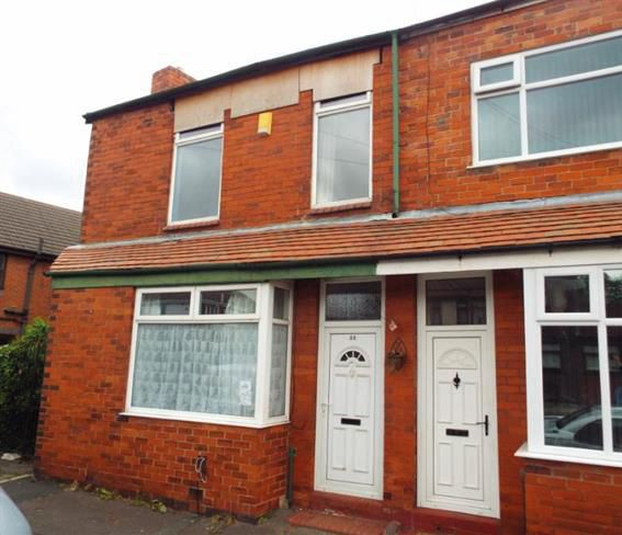 38 Whitecar Avenue, New Moston, Manchester, M40 3GW
