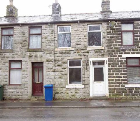 1160 Burnley Road East, Rossendale, Lancashire, BB4 9QR