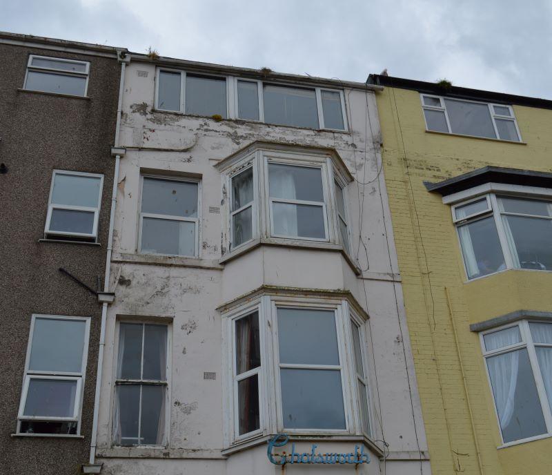 Flat 5, 5 Gladstone Terrace, Bridlington, YO152PN