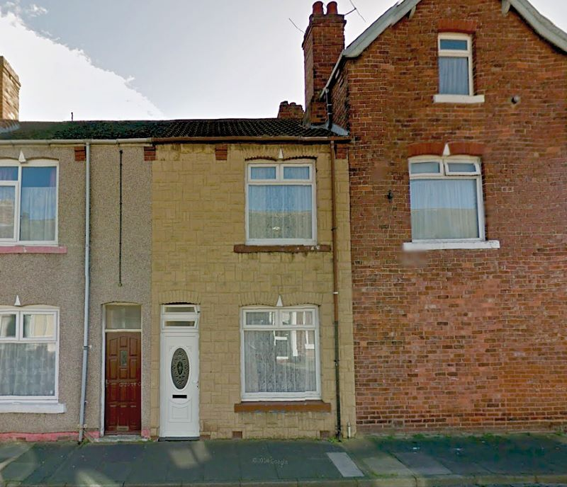 105 Cornwall Street, Hartlepool, Co Durham, TS255RN