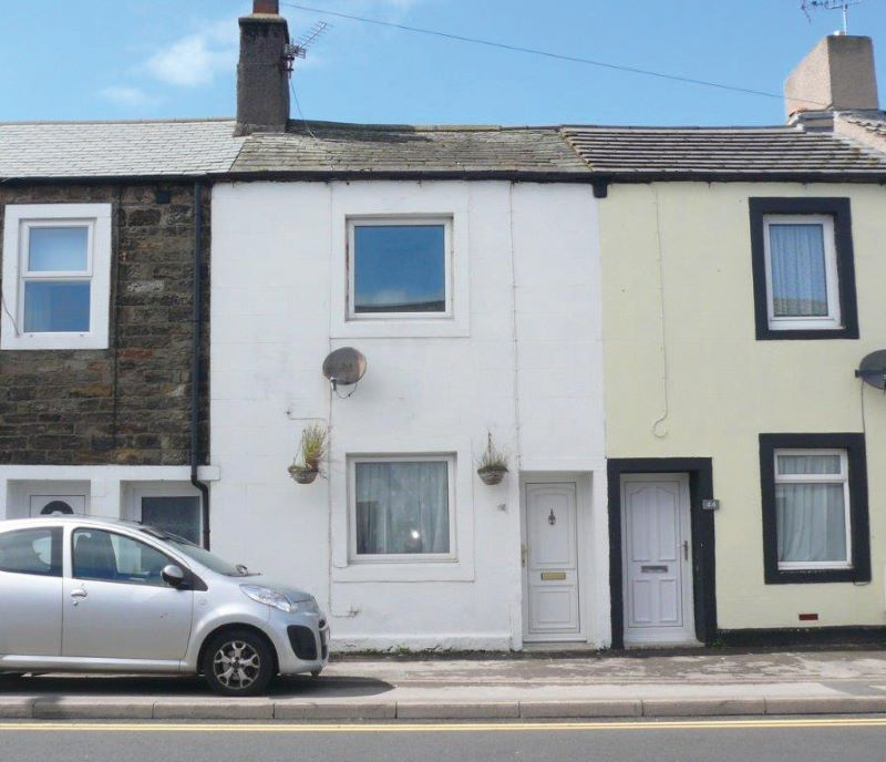 46 Main Street, Distington, Workington, Cumbria, CA14 5TH