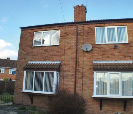 9 Lingcroft Close, Camblesforth, Selby, North Yorkshire, YO8 8JT